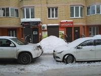 Продажа помещения свободного назначения в ЖК в Люберцах. ПСН 51,3 кв.м.