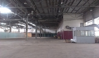 Аренда  производства, склада Пушкино, Ярославское шоссе, 17 км от МКАД. 450 кв.м