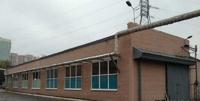 Аренда здания с кран-балкой под склад, производство Мытищи, Ярославское шоссе, 5 км от МКАД. ОСЗ 633 кв.м.
