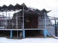 Аренда холодного склада в Одинцово, Можайское шоссе, 12 км от МКАД. 260 кв.м.