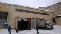 Аренда производства, склада 200 кв.м Каширское шоссе, 5 км от МКАД, Видное.