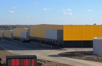 Продажа / Аренда складского комплекса Киевское шоссе, 22 км от МКАД. 4500-9000 кв.м.