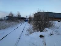 Продажа производства, склада с ж/д веткой Горьковское шоссе, 70 км от МКАД. 12 900 кв.м.