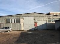 Аренда автосервиса и склада Лыткарино, Новорязанское шоссе, 12 км от МКАД. 1300 кв.м.