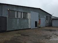 Аренда холодного склада Лыткарино, Новорязанское шоссе, 12 км от МКАД. 700 кв.м.