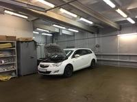 Аренда помещения под автосервис в Одинцово, Минское шоссе, 7 км от МКАД. 580 кв.м.