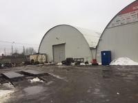 Аренда склада или производства в Марушкино, Киевское шоссе, 18 км от МКАД. 900 кв.м.