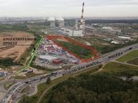 Продажа земли пром назначения, Ярославское шоссе, Мытищи, 4 км от МКАД. 5,89 Га.