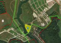 Продажа земли под строительство ТЦ, ресторана, предприятия бытового обслуживания Новорижское шоссе, 45 км от МКАД. 2,23 Га.