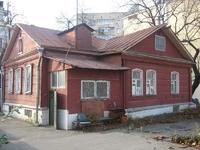 Продажа деревянного здания в центре Добрынинская м.  261,9 кв.м.