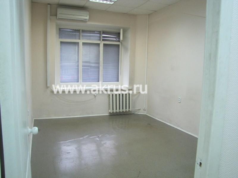 Снять в аренду офис Рязанский проспект коммерческая недвижимость клин продажа