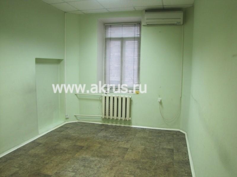Аренда офисов м рязанский проспект Снять помещение под офис Саринский проезд