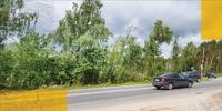 Продажа земли под строительство ТЦ Звенигород, Новорижское шоссе, 45 км от МКАД. 5,47 Га.