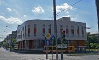 Аренда здания ТЦ ВДНХ м., СВАО, Ярославское шоссе. 1200-3640 кв.м.