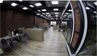 Аренда офиса в БЦ Кожуховская м. 275,7 кв.м.