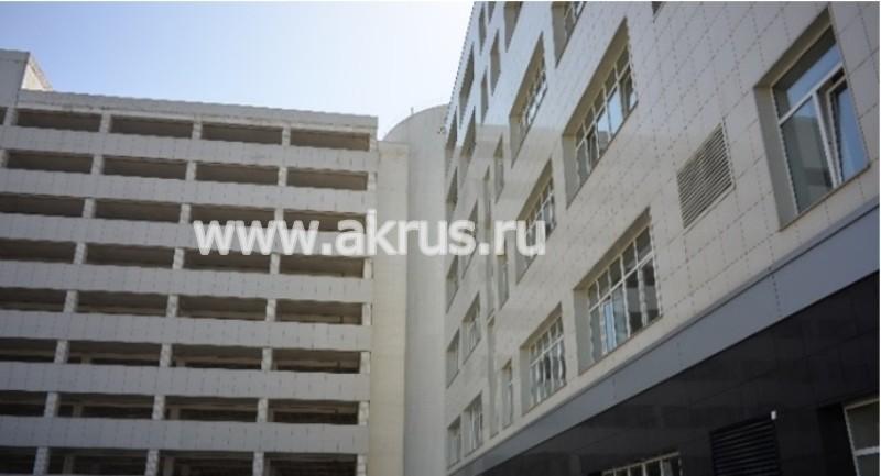 Снять в аренду офис Новохохловская аренда коммерческой недвижимости в чишмах
