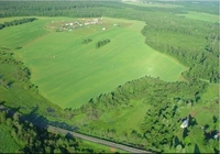 Продажа земли пром назначения на Ярославском шоссе, 12 км от МКАД. 13,9 Га.