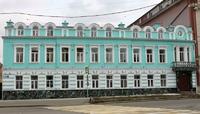 Аренда особняка в ЦАО, Электрозаводская м., Большая Почтовая ул. ОСЗ 826,5 кв.м.