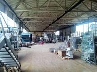 Аренда производства, склада Кожуховская м. 3800 кв.м.