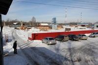 Продажа мебельного производства на Новорижском шоссе, 63 км от МКАД. 1500 кв.м, участок 2,37 Га.