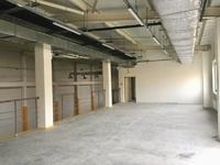 Аренда склада  класса «А», Боровское шоссе метро, 12 минут пешком. 620 кв.м. – 1250 кв.м.