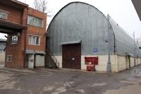 Продажа производства, склада в ЗАО, Очаково. 1030 кв.м, участок 1500 кв.м.