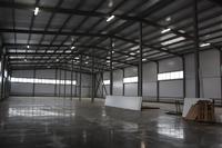 Аренда нового теплого склада площадью 900 кв.м,  Дмитровское ш., 30 км от МКАД, Белый Раст.