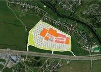 Продажа земли под строительство ТЦ Симферопольское шоссе, 16 км от МКАД. 3 - 40 ГА.