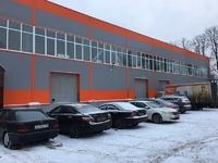 Аренда склада Мытищи, Осташковское шоссе, 14 км от МКАД. 420 кв.м.
