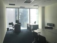 Аренда офиса Москва-Сити, Деловой центр м. 355 кв.м.
