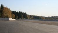 Аренда открытой площадки Ленинградское шоссе, 14 км от МКАД. 2000-17000 кв.м.