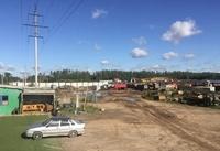 Аренда открытой площадки Егорьевское шоссе, 8 км от МКАД, деревня Машково. 2000-15000 кв.м.
