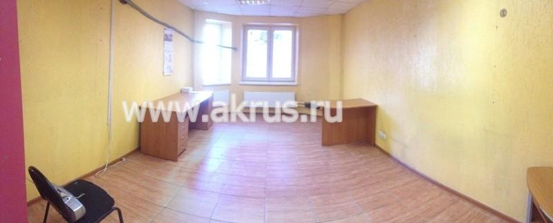 Аренда офиса 30 кв Щелковское шоссе аренда офиса м.волковская