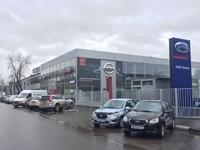 Аренда здания автосалона 860 кв.м с прилегающей территорией 3000 кв.м. на Рязанском проспекте.