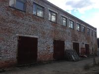 Аренда здания по автосервис и кафе Волоколамское шоссе, 55 км от МКАД, Румянцево. 588 кв.м.