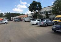 Продажа  складского комплекса класса В в Химках, 4 км от МКАД по Ленинградскому шоссе. 30 975 кв.м.