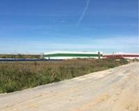 Продажа участка под склад, производство, Симферопольское шоссе, 20 км от МКАД, Подольск, площадь 2 Га.