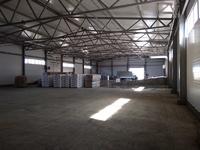 Аренда теплого склада Носовихинское шоссе, 28 км от МКАД, Электроугли. 1450 кв.м.