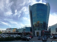 Продажа арендного бизнеса: торговая площадь 98 кв.м с арендатором в ТЦ Формат, Мытищи.