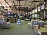 Аренда склада Мосрентген, Калужское шоссе, 1 км от МКАД. 956 - 2611 кв.м.