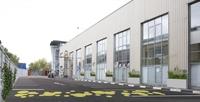 Аренда склада, производства и открытой площадки в бизнес-парке ЮАО. 150-390 кв.м.