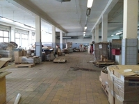 Аренда помещения под производство, склад Речной вокзал м. 620 кв.м.