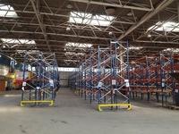 Аренда теплого склада Варшавское шоссе, 8 км от МКАД, Щербинка. Площадь  6000 кв.м.