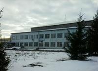 Продажа производства Каширское шоссе, 50 км от МКАД, Михнево. 4000 кв.м на участке 6 Га.