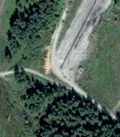 Продажа открытой площадки с ж/д веткой Киевское шоссе, 105 км от МКАД. 2,75 Га.