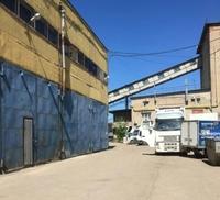 Аренда производства, склада 500 кв.м Королев, Ярославское шоссе, 7 км от МКАД.