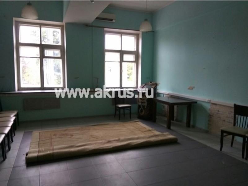 готовые офисные помещения Турчанинов переулок