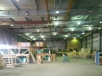 Аренда склада, производства с кран-балкой ЮАО, Царицыно метро. 800 кв.м.