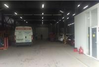 Аренда помещения под склад, автосервис Площадь Ильича м. 700-1500 кв.м.