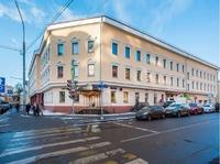 Продажа клиники, медицинского центра в Москве, Серпуховская м. 1423,7 кв.м.